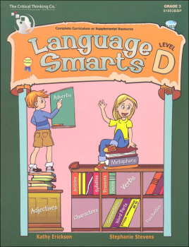 Language Smarts Book D