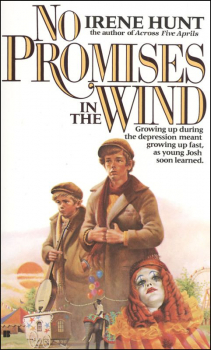 No Promises in the Wind (Hunt)