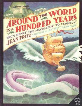 Around the World in a Hundred Years (Fritz)