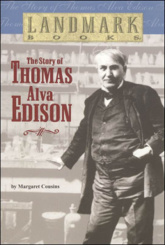 Story of Thomas Alva Edison