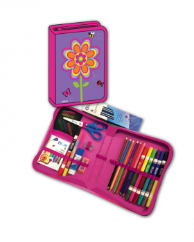 Blum (school) Gear Grades K-4 - Flower World (41 pieces)