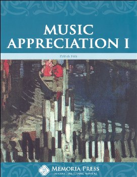 Music Appreciation Student Book I