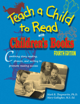 Teach a Child to Read With Children's Books 4ED