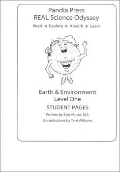 R.E.A.L. Science Odyssey: Earth & Environment Level 1 Student Pages