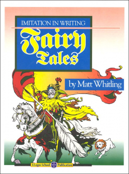 Fairy Tales (Imitation in Writing)