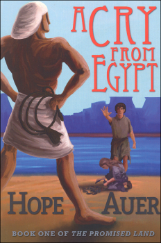 Cry From Egypt (Promised Land Series Book 1)