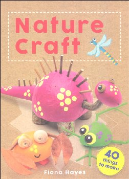 Crafty Makes: Nature Craft