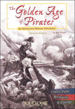 Golden Age of Pirates 2nd Edition
