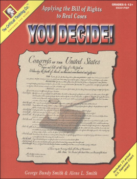You Decide Student Book
