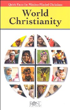 World Christianity Pamphlet