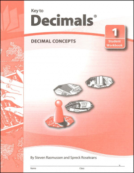 Key to Decimals Book 1: Decimal Concepts