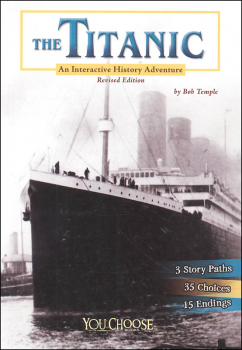 Titanic 2nd Edition