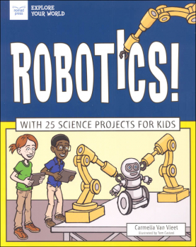 Robotics (Explore Your World)