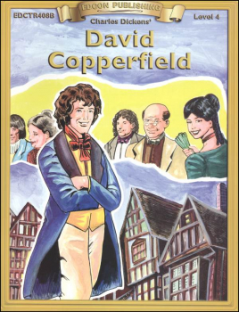 David Copperfield Classic Worktext