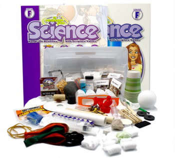 Reason for Science F Pack (includes materials kit)