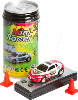 RC Mini Racer