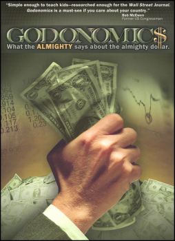Godonomics: What the Almighty Says About the Almighty Dollar DVD