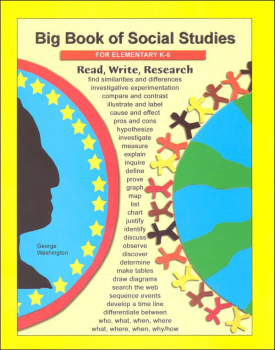 Big Book of Social Studies K-6