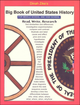 Big Book of United States History
