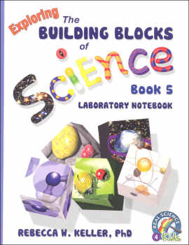 Exploring Building Blocks of Science Book 5 Laboratory Workbook