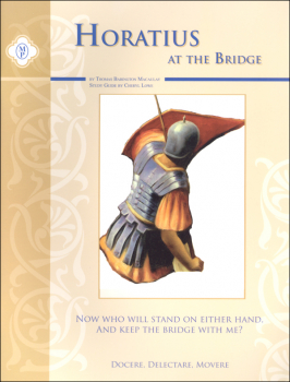 Horatius at the Bridge (All-in-One Poem Study Guide & Test)