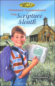 Concord Cunningham: The Scripture Sleuth