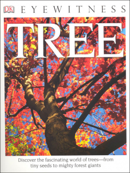 Tree (Eyewitness Book)