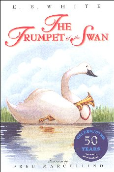 Trumpet of the Swan 50th Anniversary