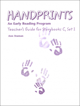 Handprints Storybooks C Teacher's Guide