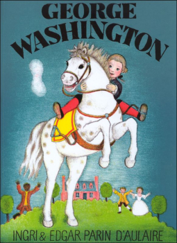 George Washington / Ingri & Edgar D'Aulaire