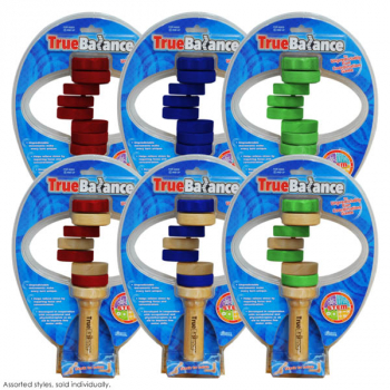 TrueBalance Toy - Colored (assorted)