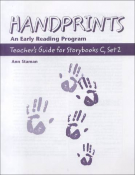 Handprints Storybooks C SET 2 Teacher's Guide