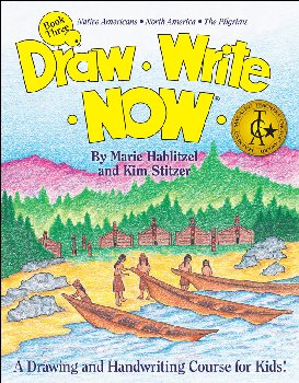 Draw-Write-Now Book 3