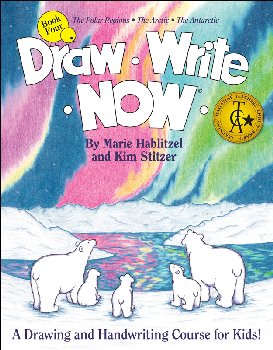 Draw-Write-Now Book 4