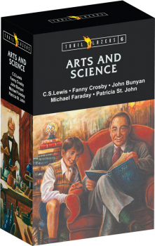 Arts & Science (Trailblazers Box Set Collection)