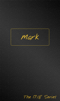 Mark Journible: The 17:18 Series