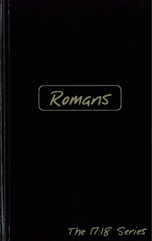 Romans Journible: The 17:18 Series