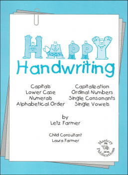 Happy Handwriting