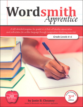 Wordsmith Apprentice (3rd Edition)