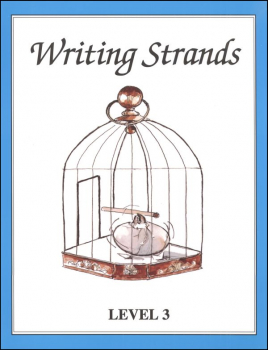 Writing Strands 3