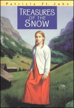 Treasures of the Snow / Patricia St. John