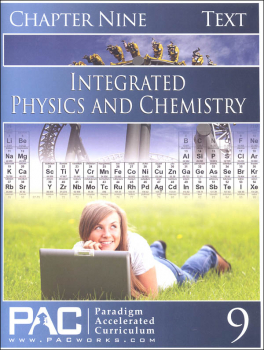 Integrated Physics and Chemistry Chapter 9 Text