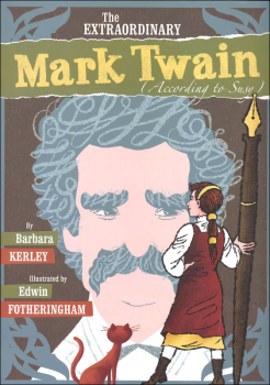 Extraordinary Mark Twain (According to Susy)