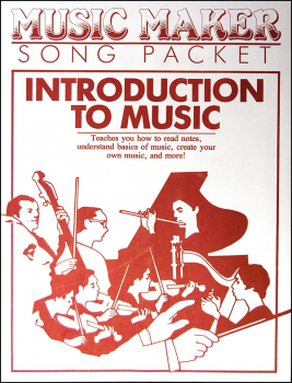 Introduction to Music Accessory Music