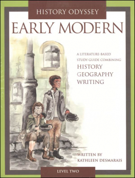 History Odyssey - Early Modern (Level 2)