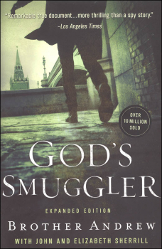 God's Smuggler (Brother Andrew)