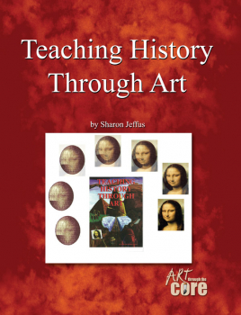 Teaching History Through Art