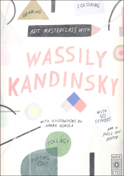 Art Masterclass with Wassily Kandinksy