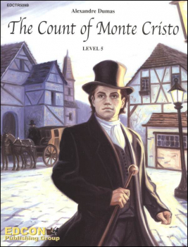 Count of Monte Cristo Classic Worktext
