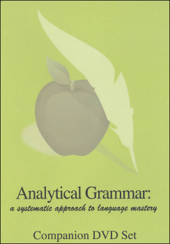Analytical Grammar Companion DVD Set
